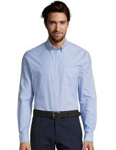 Men Boston Fit Shirt
